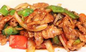 小图 Pepper Steak